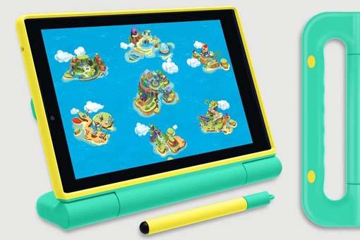 Verizon представила новый планшет для детей