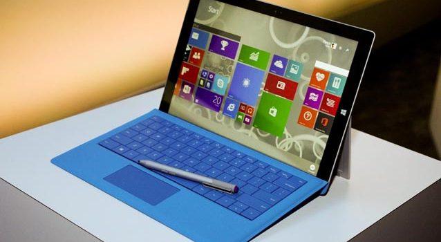 Планшеты Microsoft Surface – это самые проблемные устройства в мире