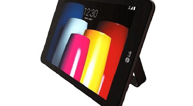 Планшет LG GPad X2 8.0 Plus