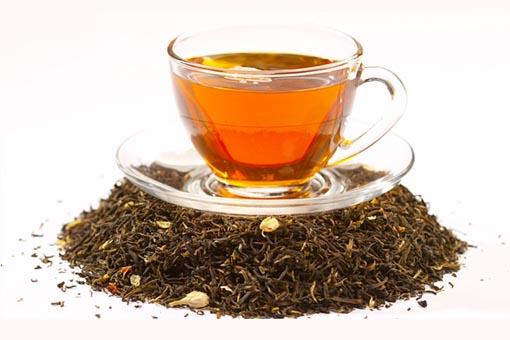 Чай с доставкой на дом