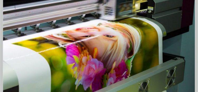 Печать на пленке