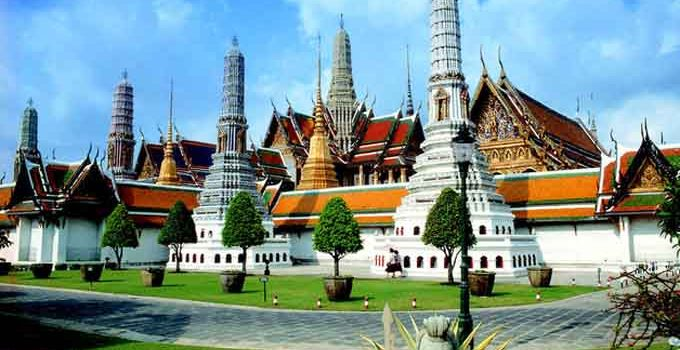 Что посетить в Таиланде