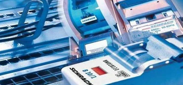 Виды электроарматуры для систем управления