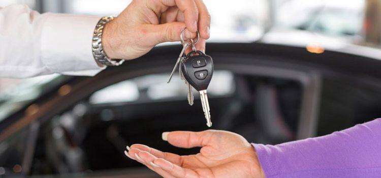 Несколько способов быстрой продажи машины