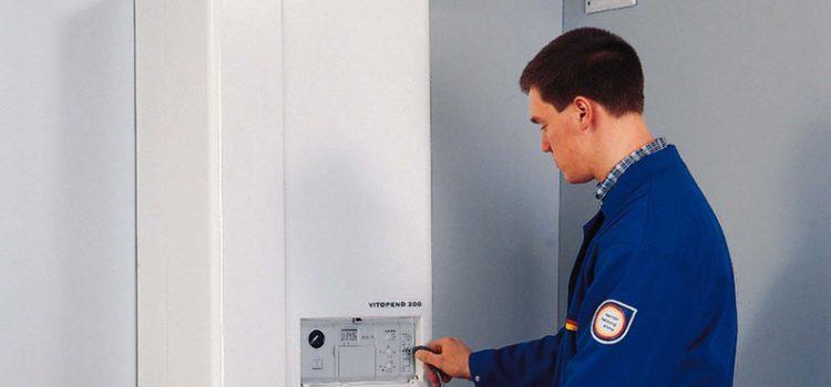 Основные причины поломки газового котла