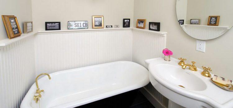Какую ванну выбрать для дома