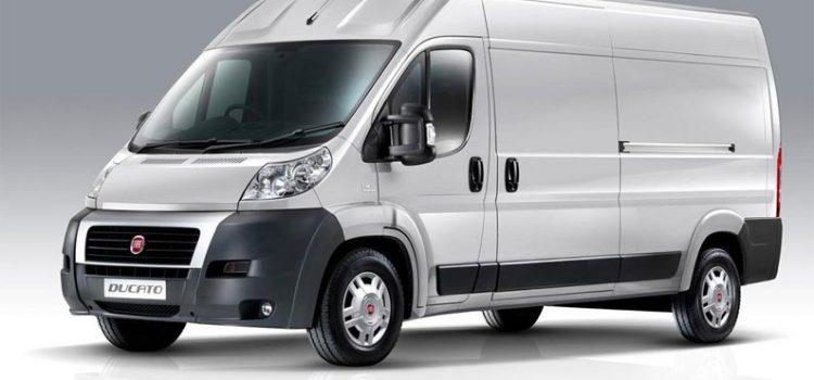 Как выбрать фургон для грузоперевозок