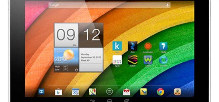 Обзор планшета Acer Iconia A3-A11