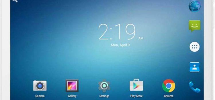 Краткий обзор планшета Go Tech / Планшет GO 10.1