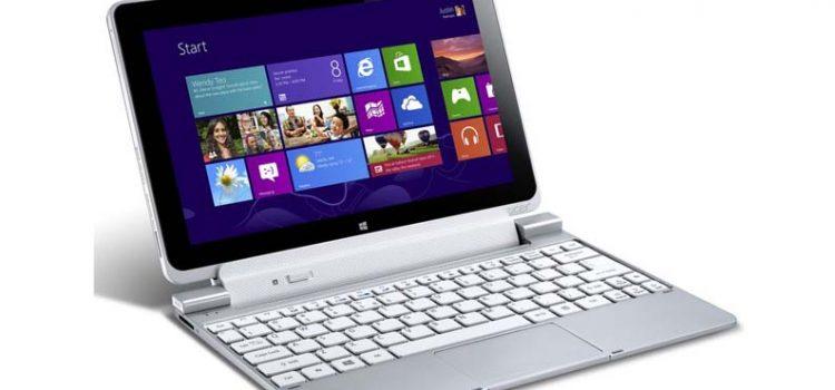 Обзор Acer Iconia W510