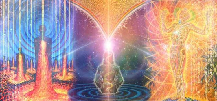 С чего начинается духовное развитие