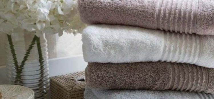 Как выбрать полотенце для ванной