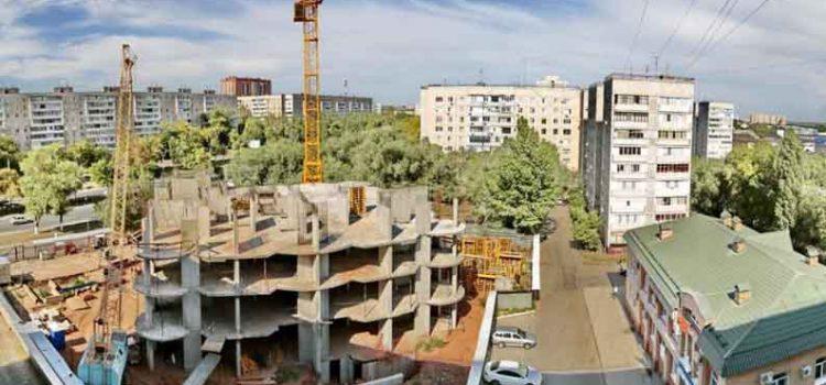 Как в Севастополе выгодно улучшить жилищные условия