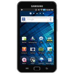Планшетный компьютер Samsung Galaxy S Wi-Fi 5.0 16Gb Black (G70)