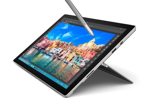 Планшет Microsoft Surface Pro 5