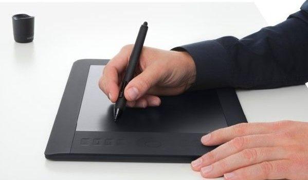 5 лучших планшетов для рисования