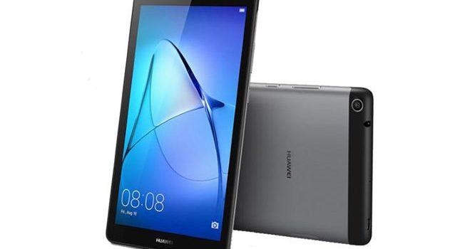 Бюджетный планшет Huawei MediaPad T3 7