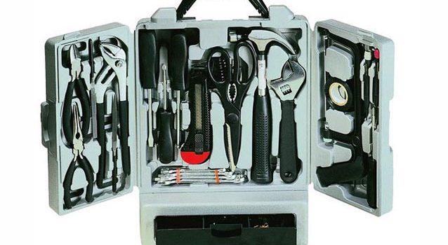 Домашний набор инструментов