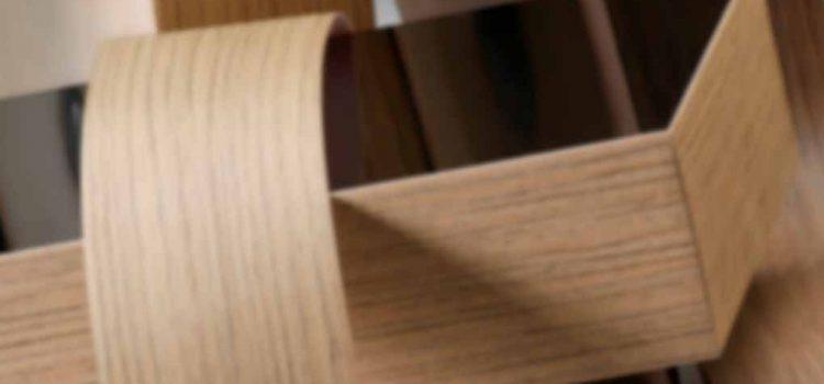Использование кромки пвх в мебельном производстве