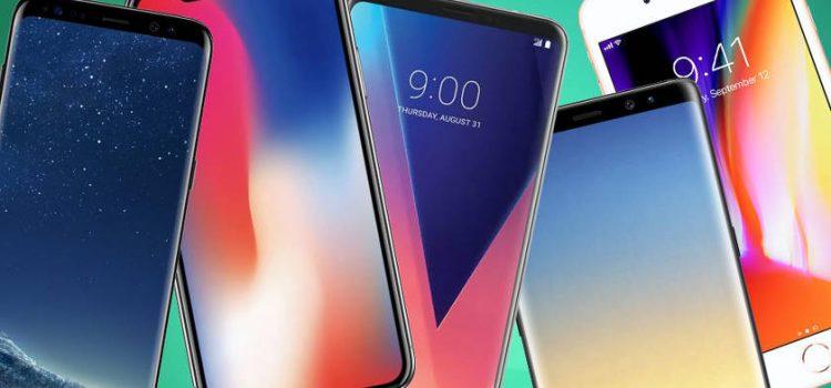 Лучшие бюджетные смартфоны ноября 2019 г. («серый» рынок)